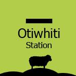 Otiwhiti Station logo